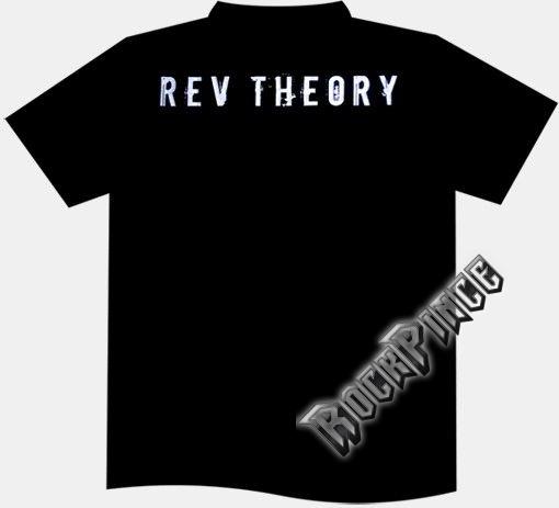 Rev Theory - TDM-1224 - férfi póló