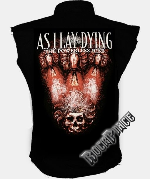 As I Lay Dying - SP-177 - ujjatlan farmering