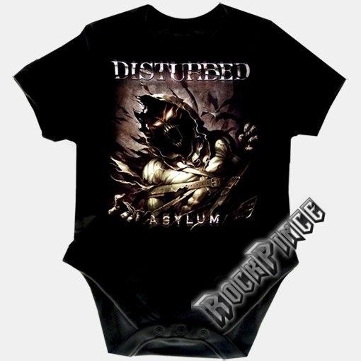 Disturbed - TDM-1076 - rugdalózó