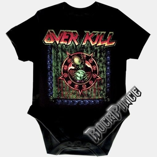 Overkill - TDM-0073 - rugdalózó