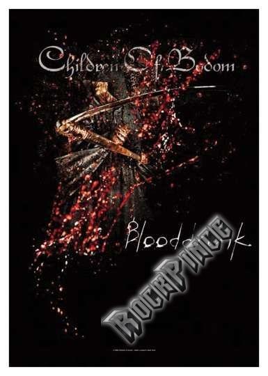 Children of Bodom - poszterzászló