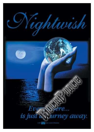 Nightwish - poszterzászló
