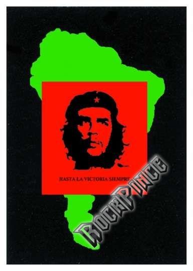 Che Guevara - poszterzászló