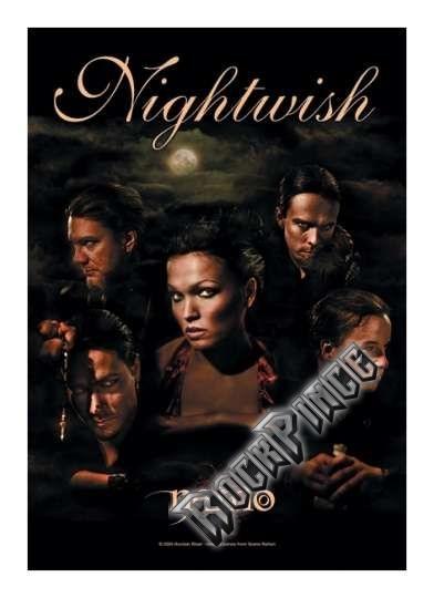 Nightwish Nemo - poszterzászló