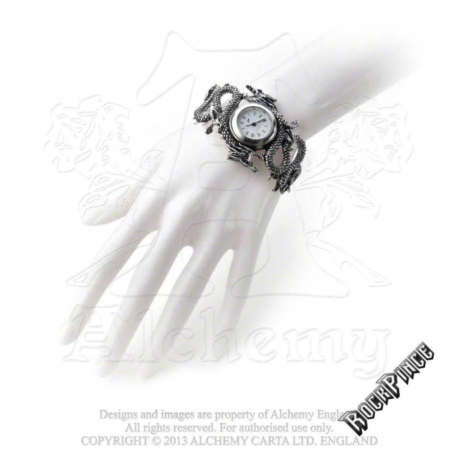 Alchemy - Imperial Dragon - karóra AW16
