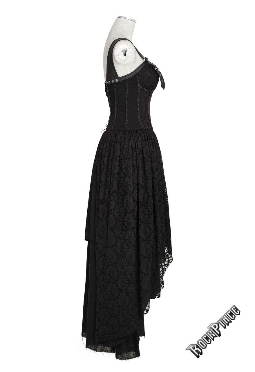 BLACK GYPSY - ruha Q-291bk