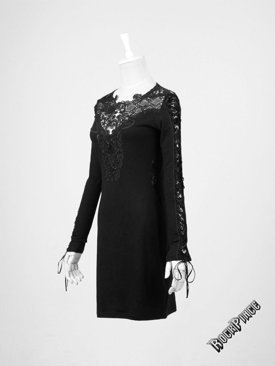 BLACK NIGHTINGALE - miniruha Q-210