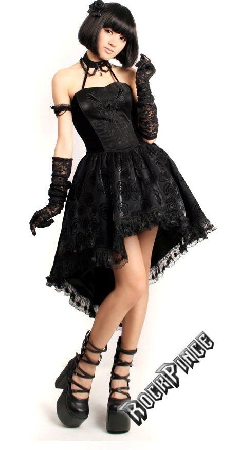 BLACK NYMPH - ruha Q-134