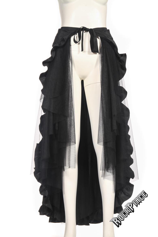 BLACK SWAN - szoknya SP100