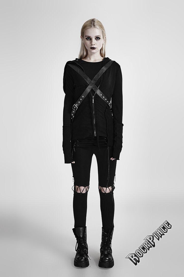 KATANA - női pulóver Y-680