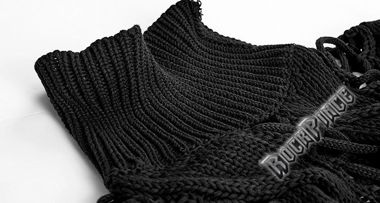 LAMIA - női pulóver PM-030-bk