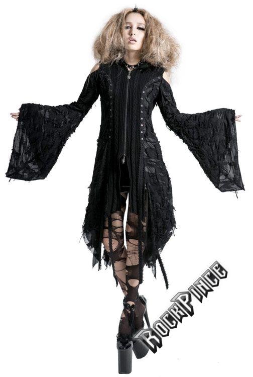 MISANTHROPE - női pulóver/kabát M-025