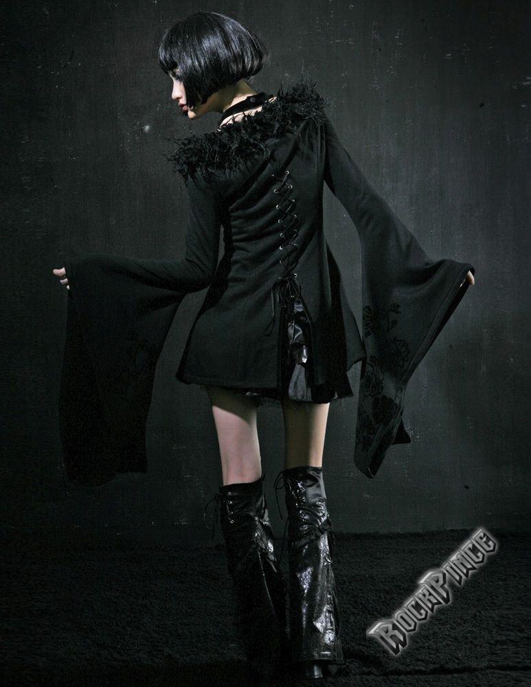 HAUTE NOIRE - női kabát Y-326