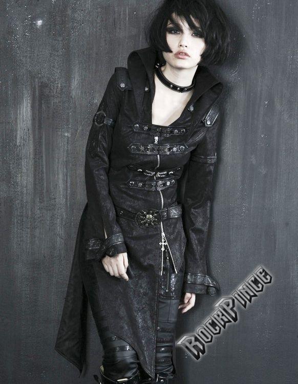 KRAKEN - női kabát Y-261-bk-fem