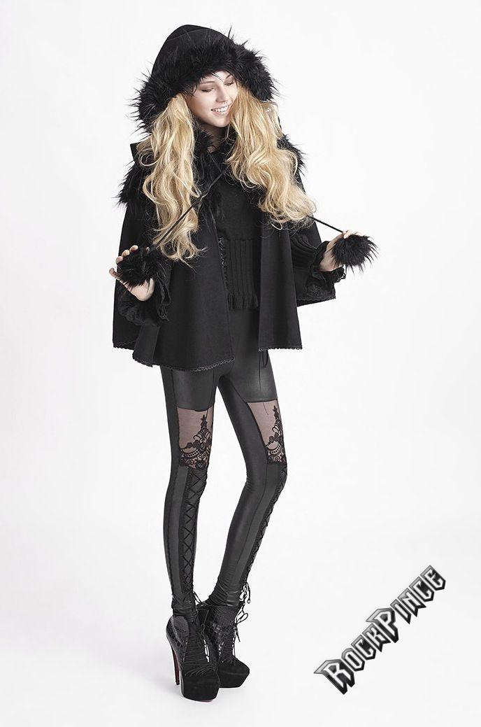 BLACK DOLLY - női kabát LY-050