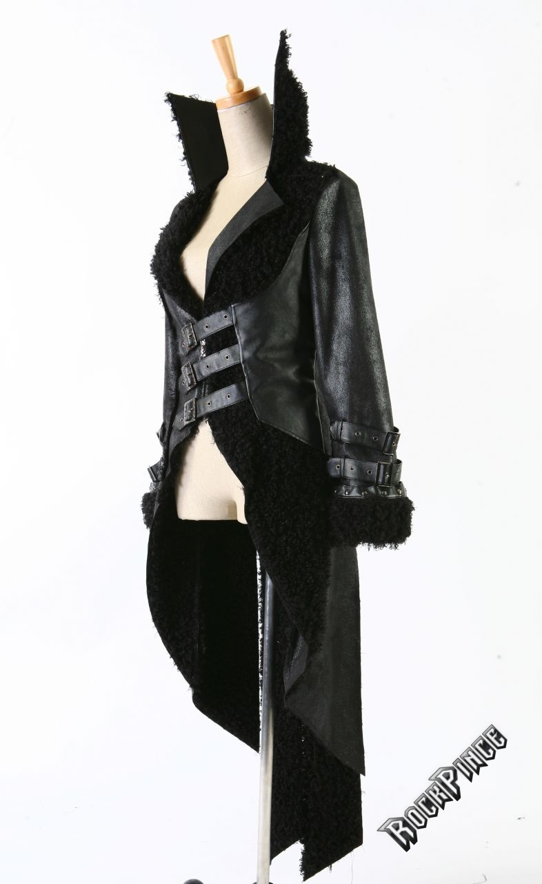 ANTI-UTOPIA - női kabát Y-384