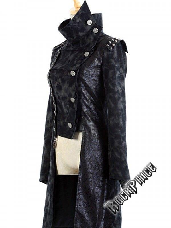 APOCALYPSE - női kabát Y-368