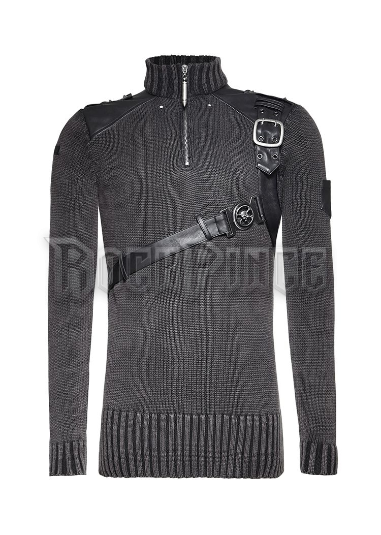COMMANDER férfi pulóver M 035
