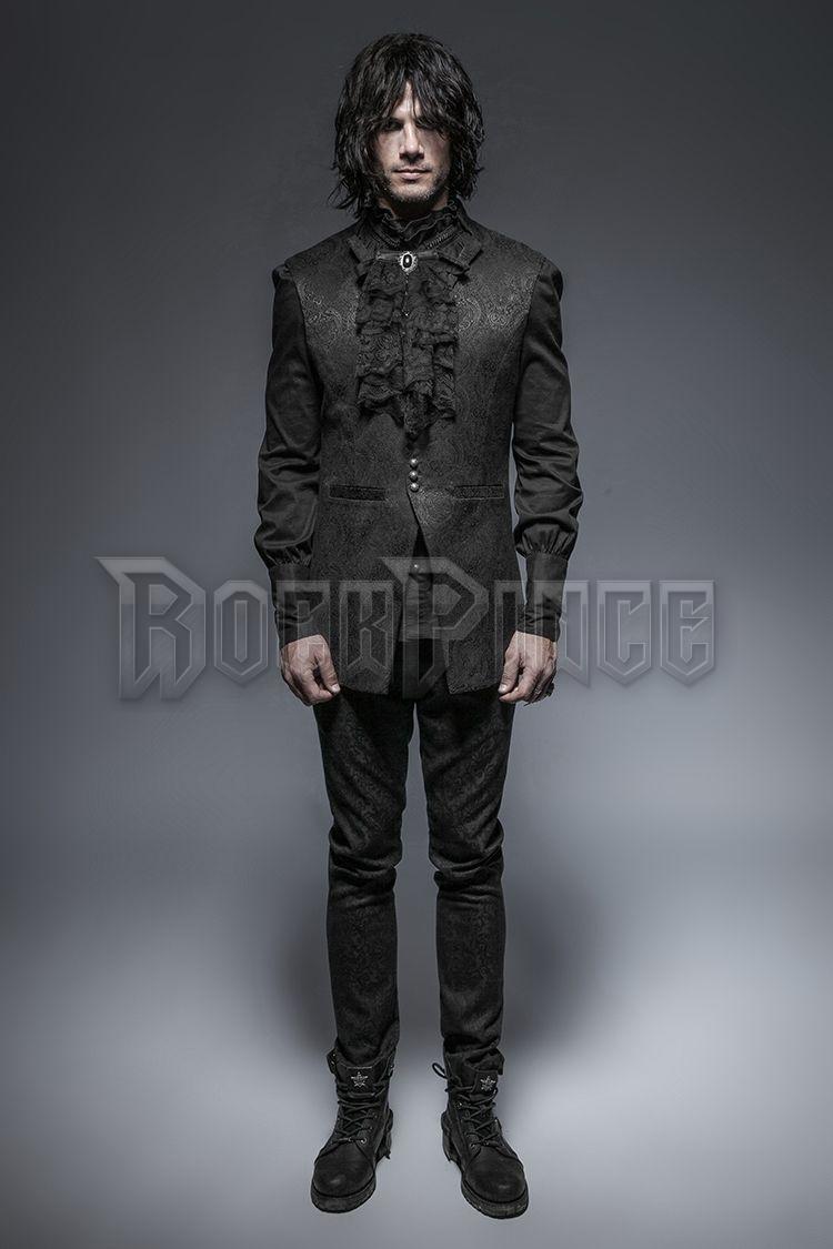 BLACK CARDINAL - férfi mellény Y-642