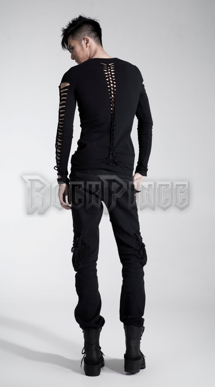 BLACK ORDER - férfi nadrág K-158