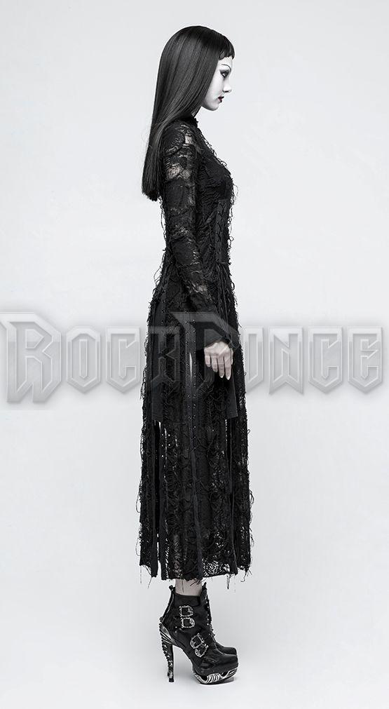 BLACK WITCH - női ruha OPQ-200