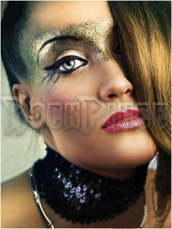 GLITTER SHAKER - glitterek arcra, szemre, körömre Glitter Shaker