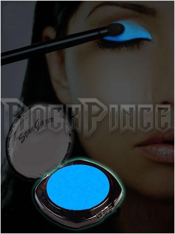 UV LIGHT BLUE - szemhéjfesték Stargazer-SGS115-SeaBlue