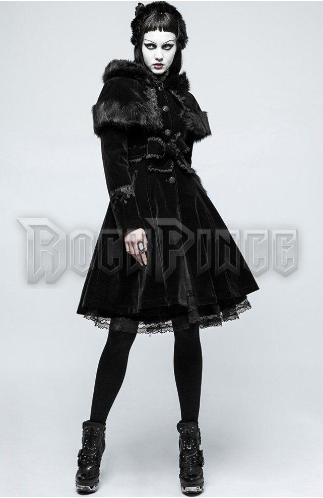 MISHKA - női kabát LY-065