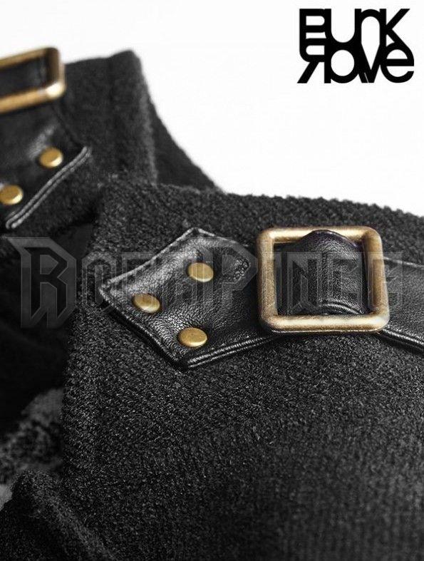 BLACK SABER - női kabát Y-771bk