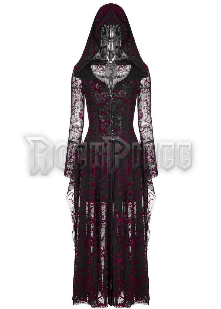 BLOODLUST - ruha WY-836/BK-RD