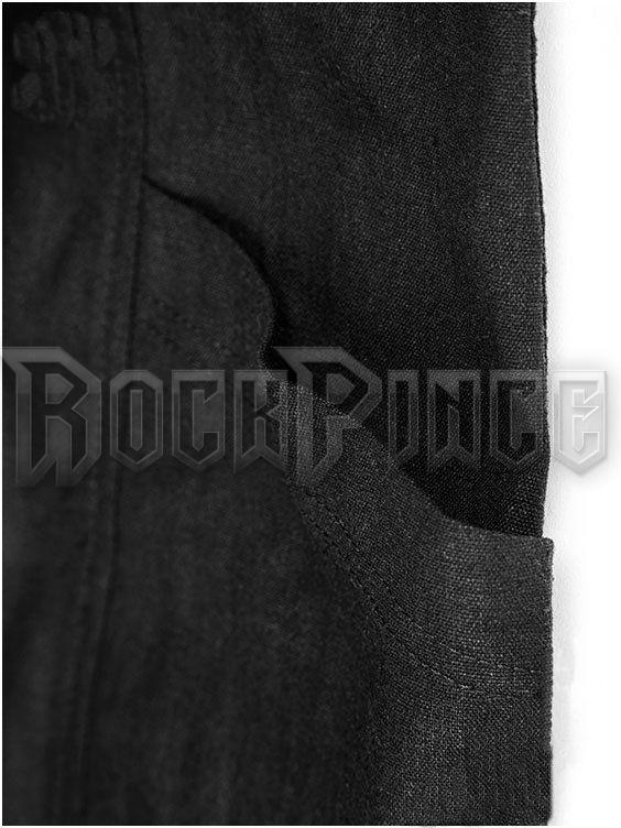 BLACK LIMBO - ruha OPQ-206/BK
