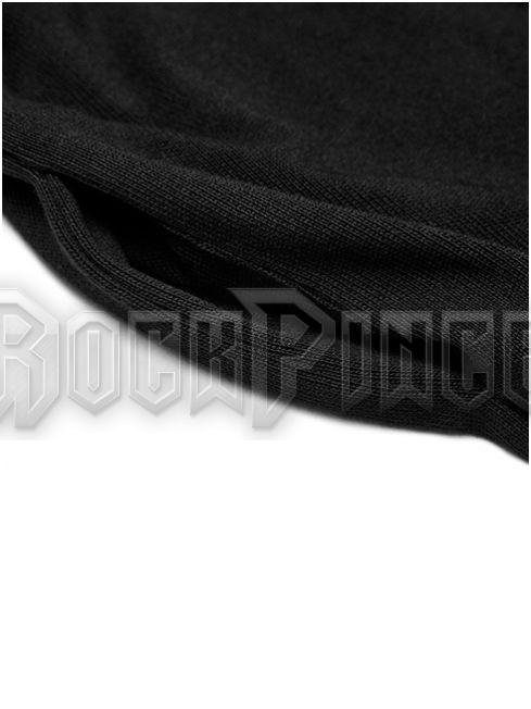 BLACK CHAOS - női kardigán OPY-274/BK
