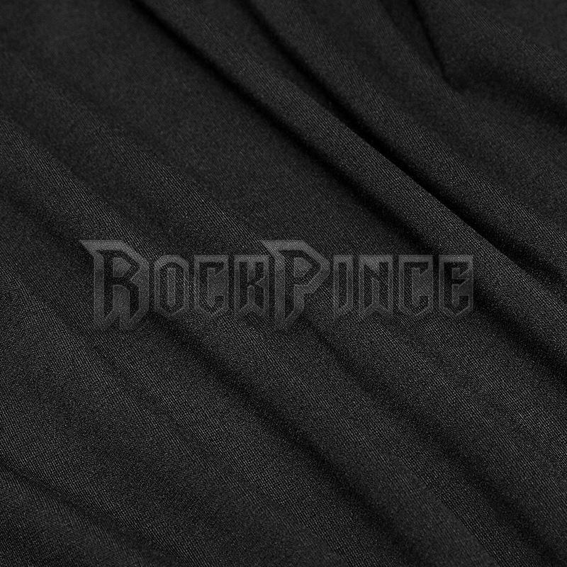 BLACK PENTAGRAM - ruha OPQ-292/BK