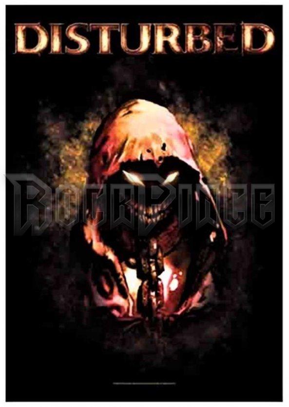 Disturbed - Reaper - POSZTERZÁSZLÓ