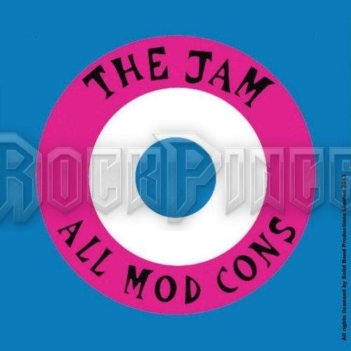 The Jam poháralátét - All Mod Cons - JACOAS02
