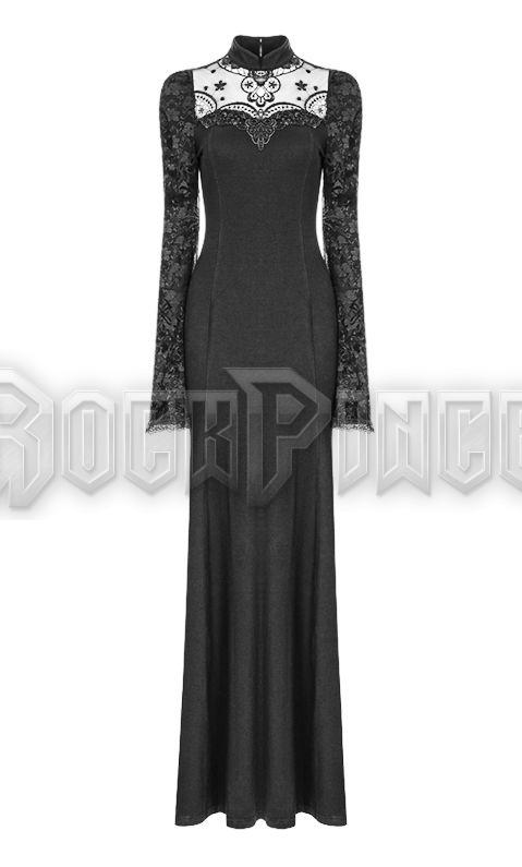 BLACK SOIREE - ruha OQ-369-BK