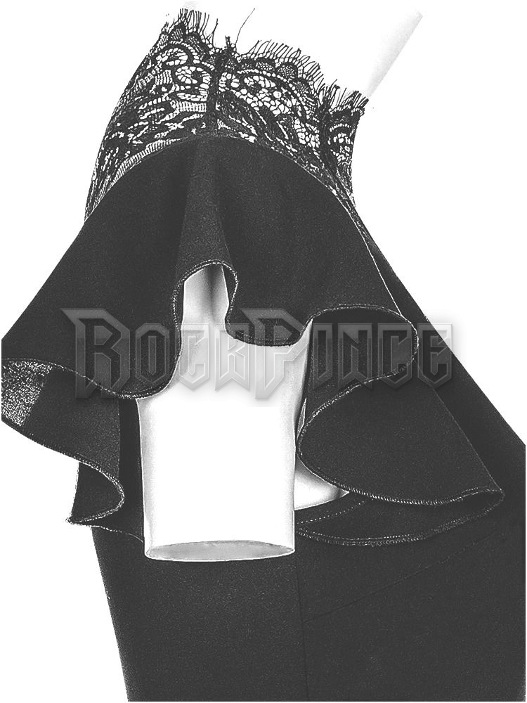 BLACK BLOSSOM - miniruha OPQ-333BK