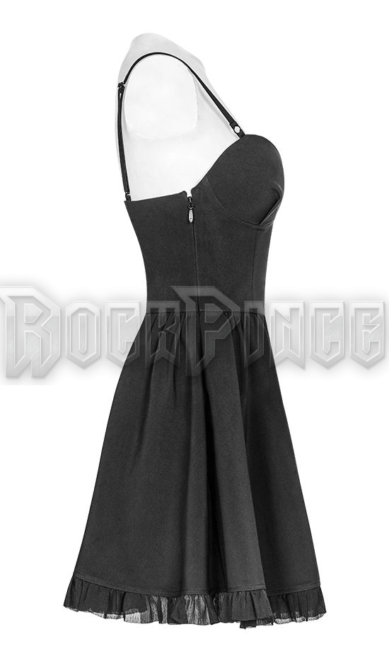 BLACK LOTUS - miniruha OPQ-359/BK