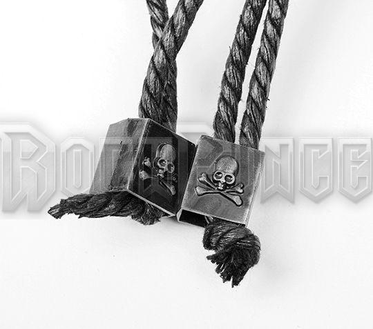 BLACK CAGE - női fűző/öv WS-263/BK