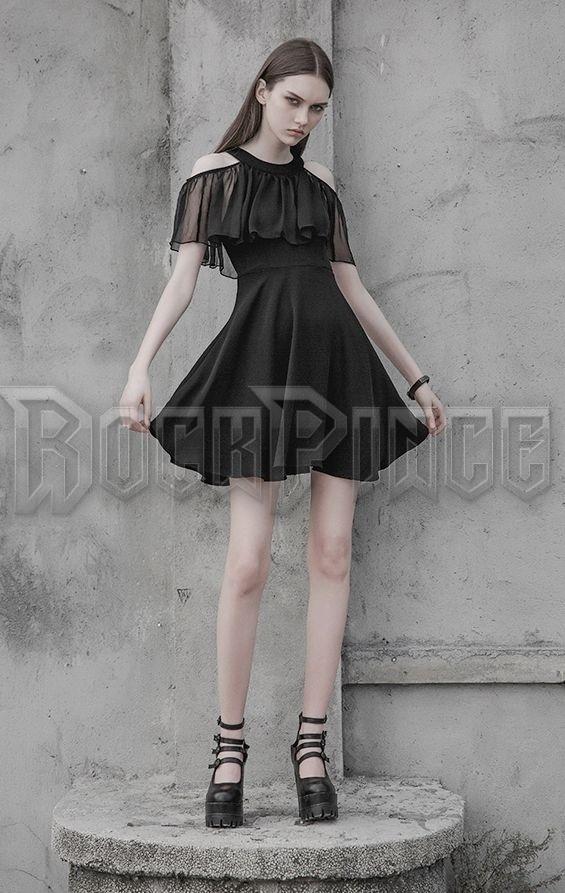 BLACK BUTTERFLY - miniruha OPQ-307/BK