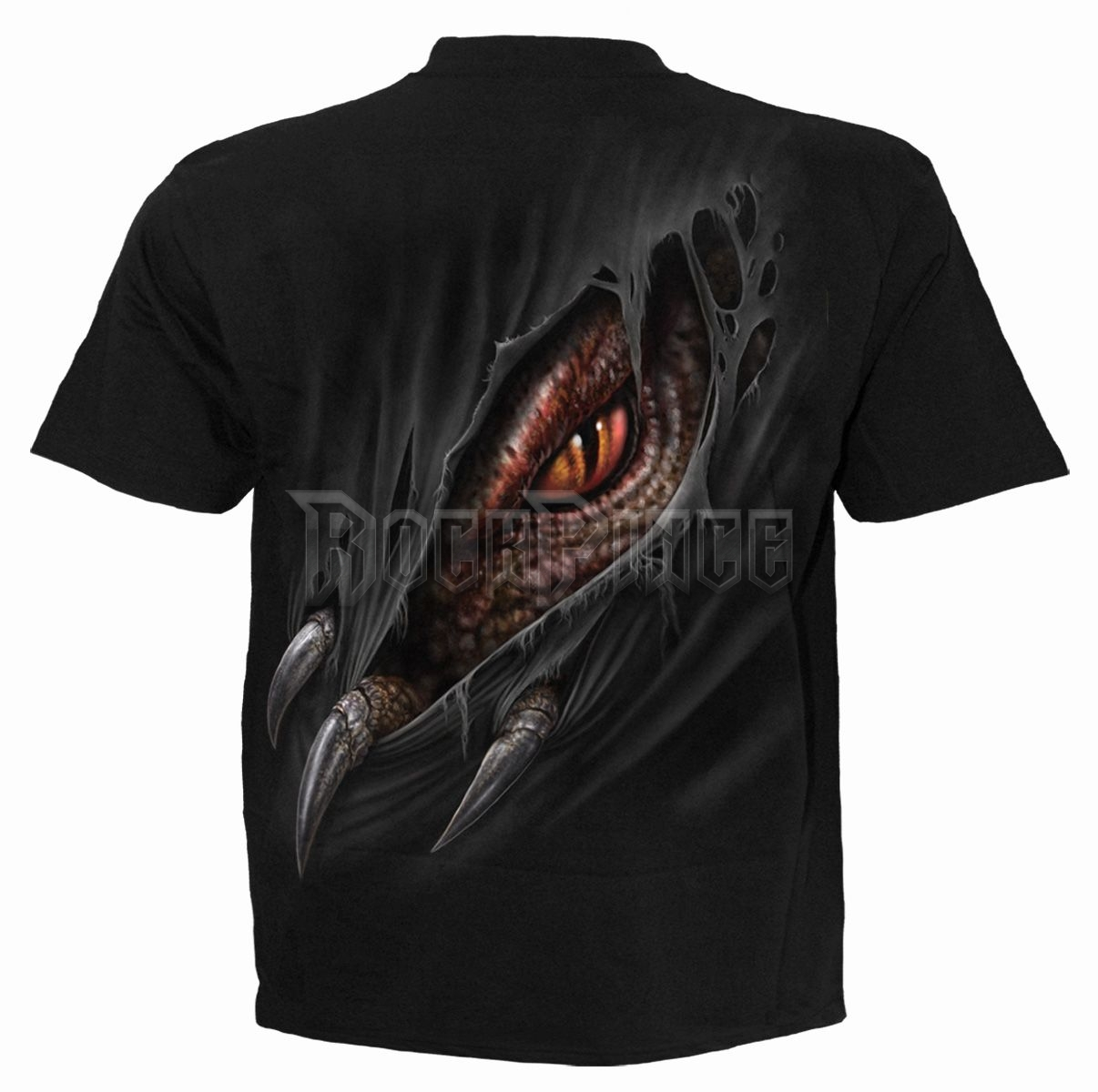 BREAKING OUT - Kids T-Shirt Black (Plain) - T171K101