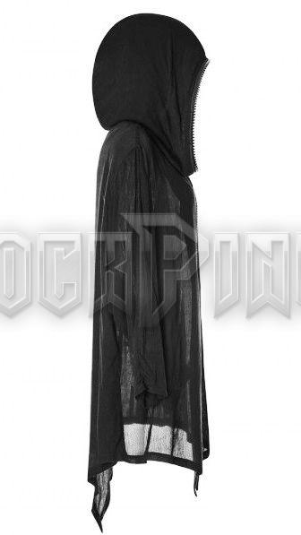 BLACK NUN - női kardigán OPY-313/BK