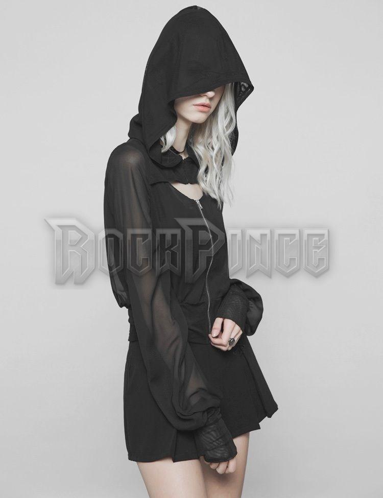 BLACK CLOUD - női felső OPY-320/BK