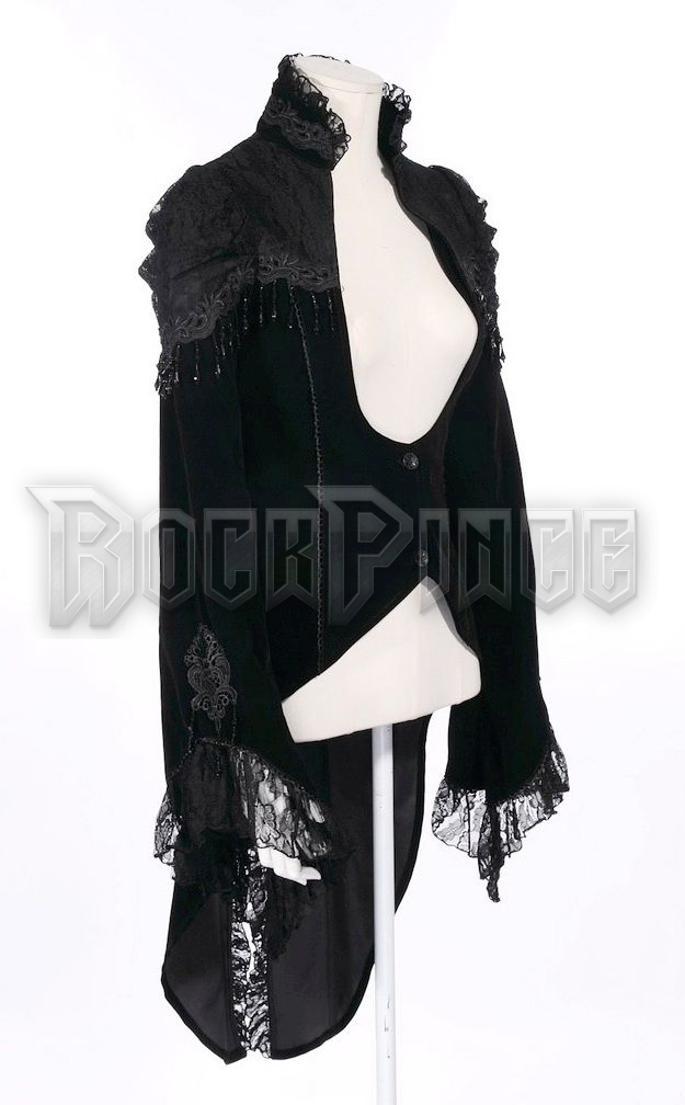 BLACK TEARS - női kabát RQBL-21119