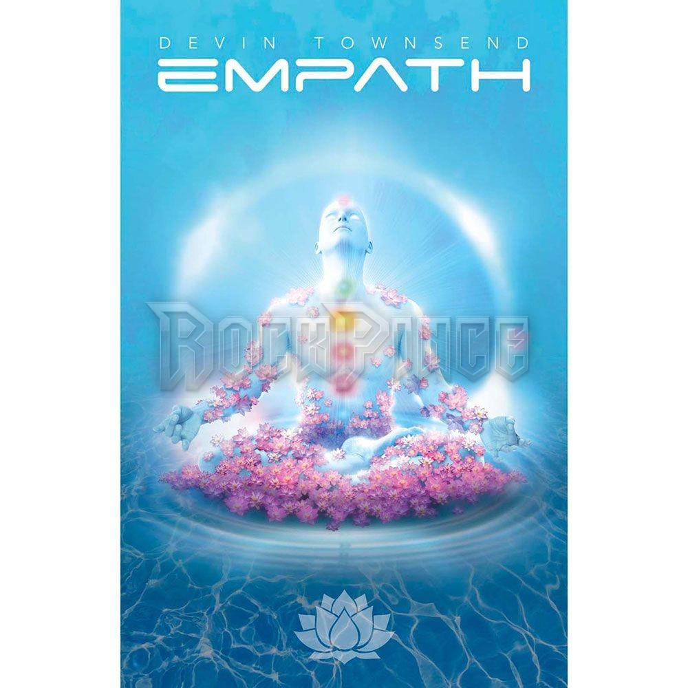 Devin Townsend Textile Poster: Empath - TP198