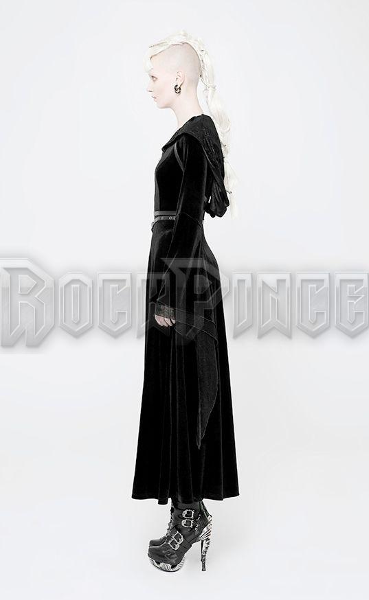 BLACK VOTARESS - női kabát WY-899BK