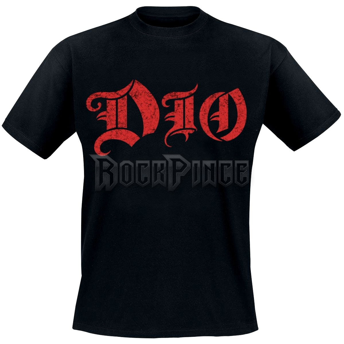 DIO - LOGO ANTIQUE