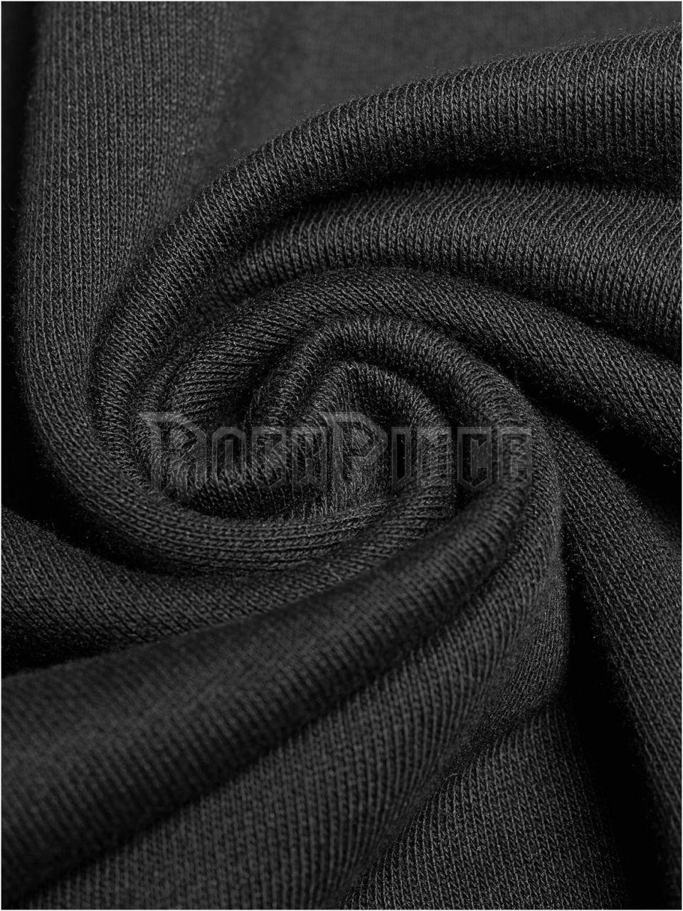 ALIEN NATION - női kabát WY-964BK