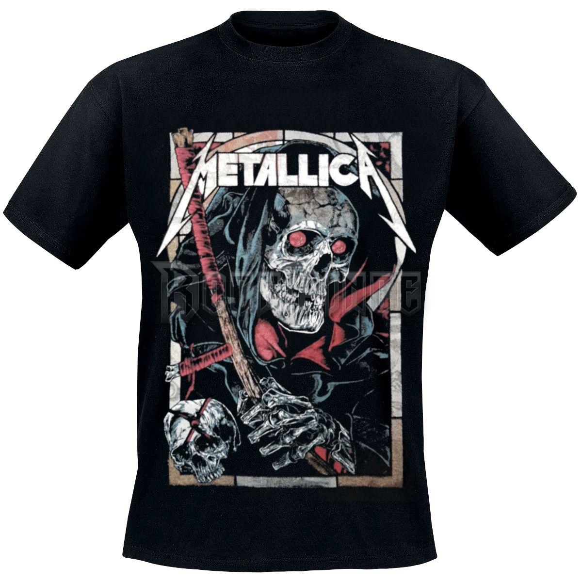 Metallica - Death Reaper