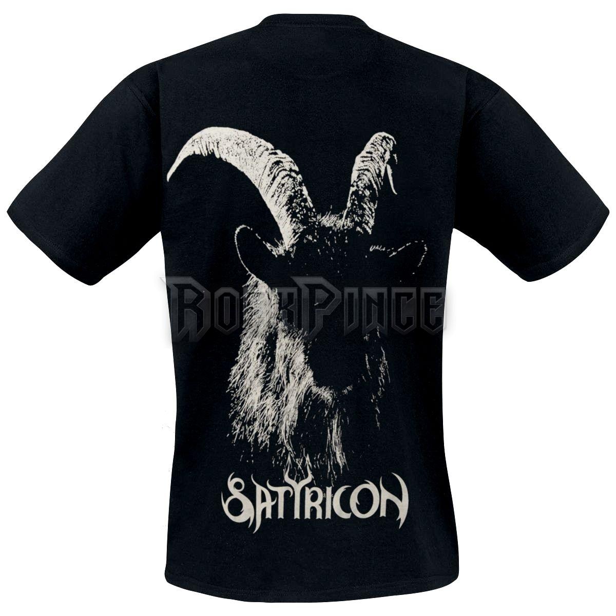 Satyricon - Satyr